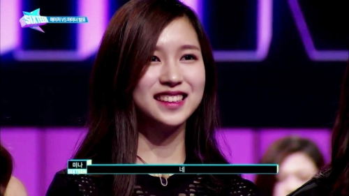 [SIXTEEN] Who Will Be JYP's Next Leading Girl Group_ - episode 1 Full Ver.mp4_20150509_005029.343