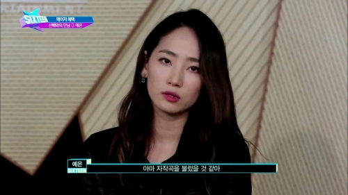 [SIXTEEN] Who Will Be JYP's Next Leading Girl Group_ - episode 1 Full Ver.mp4_20150509_010031.238