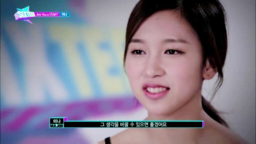[SIXTEEN] Who Will Be JYP's Next Leading Girl Group_ - episode 1 Full Ver.mp4_20150509_011123.455