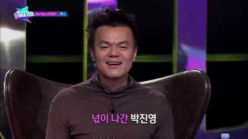 [SIXTEEN] Who Will Be JYP's Next Leading Girl Group_ - episode 1 Full Ver.mp4_20150509_011311.766