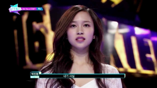 [SIXTEEN] Who Will Be JYP's Next Leading Girl Group_ - episode 1 Full Ver.mp4_20150509_011332.010